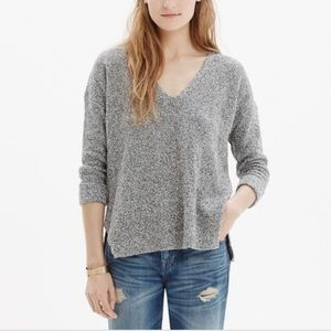 Women's Madewell Oceanside Pullover Sweater